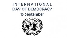 Day of Democracy